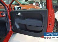Fiat 500 1,0 Hybrid 70 KM | Lounge | Pak.City |Czerwony Passione |2020