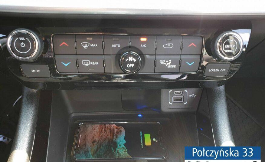 Jeep Compass 1.3 150 KM Automat MY22 | Limited | Niebieski Blue Shade | NOWY MODEL