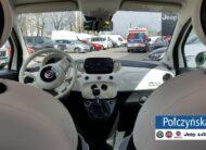 Fiat 500 1,0 Hybrid 70 KM | Lounge | Pak.City |Biały Gelato |2021