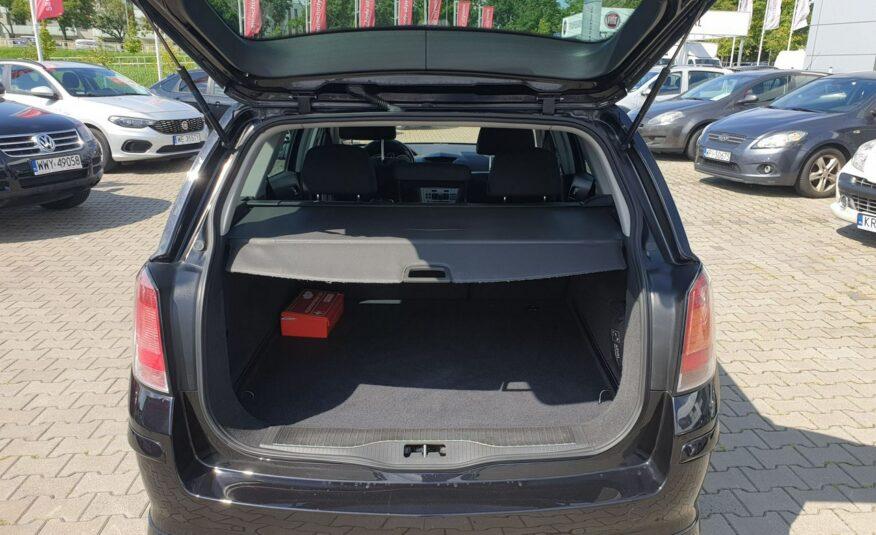 Opel Astra 1.6T 180KM  OPC LINE